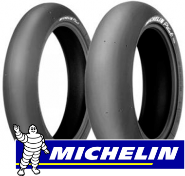Michelin Slick